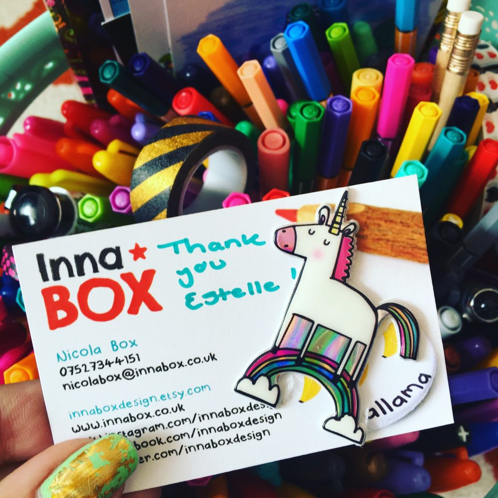 innabox-business-card