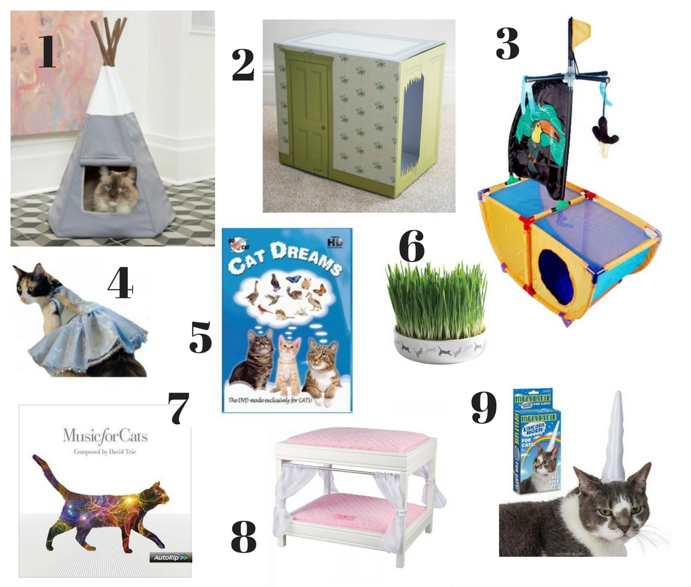 9-gifts-to-get-your-cat-for-christmas