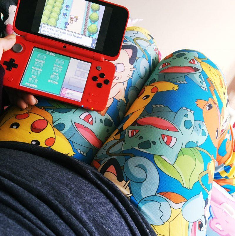nintendo-ds-and-pokemon-leggings