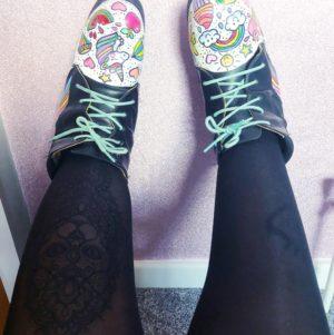 the legwear co