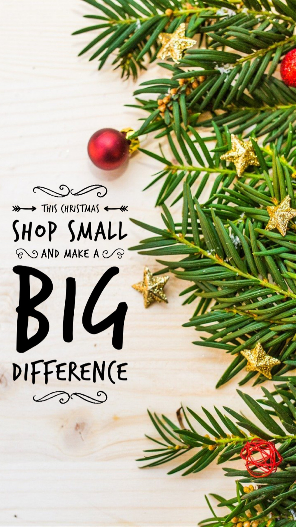 Small and Independent Businesses To Buy From This Christmas